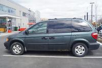 2003 Dodge Caravan Familiale