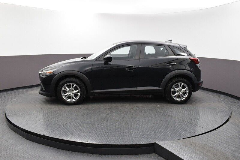 Image 3 Voiture American used Mazda CX-3 2017