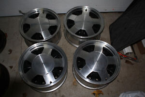 "GMC Chevrolet pick-up,roues aluminum wheels,15"" C1500 Silverado"