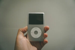 80gb ipod classic! need gone, price OBO! Last one left!