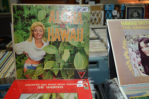 25 HAWAIIN RECORDS 25 LP'S - ALL EXTREMELY CLEAN! $25 Windsor Region Ontario image 6
