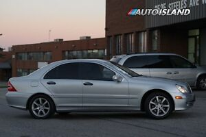 2006 Mercedes-Benz C-Class Luxury,4Matic