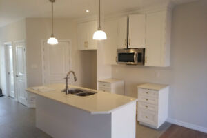 Brand New North West London 3 Bedroom Rental Townhome