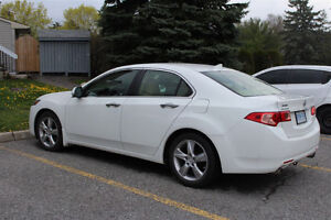 2012 Acura TSX w/ Premium Pkg Sedan