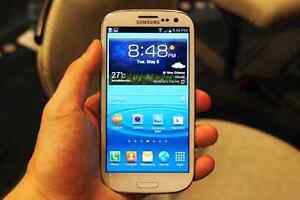 Looking for Samsung galaxy s3 or s4