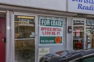 ***DOWNTOWN LONDON OFFICE/RETAIL OPPORTUNITY*** London Ontario image 7