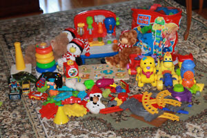 baby toys 0-4 years