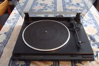 Table tournante JVC AL-A151 Turntable