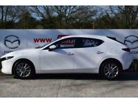 2019 Mazda 3 2.0 Skyactiv G MHEV SE-L Lux 5dr Hatchback Hatchback Petrol Manual
