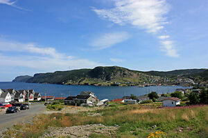 Ocean View Lot in Portugal Cove - Lot#3 St. John's Newfoundland image 2