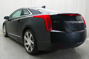 2014 Cadillac Other ELR Coupe (2 door) St. John's Newfoundland image 10