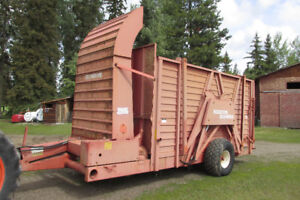 1976 HESSTON StakHand 30A