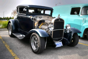 Beautiful 31 Model A Sell or Trade