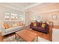 4 bedroom house in Belsize Road, West Hampstead