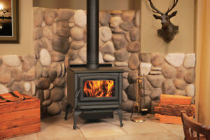 pacific energy wood stove super 27