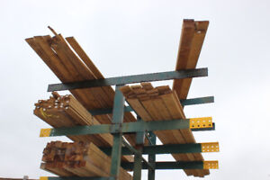 Cull Lumber - Great For Projects