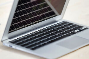 Macbook Air - new condition