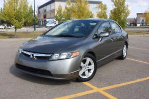 2006 Honda Civic LX -Winter Tires- Remote Starter- Backup Camera
