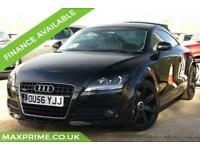 AUDI TT 3.2 V6 QUATTRO AUTOMATIC SERVICE HISTORY + JUST SERVICED + MOT 2019