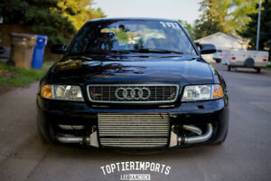 2001 b5 audi s4 stage 3