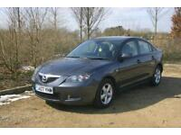 ULTRA RELIABLE MAZDA 3 1.6 TS done 109582 Miles with NEW MOT and SERVICE HISTORY