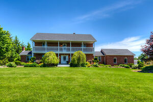 OPEN HOUSE THURSDAY JULY 20 6-8PM (3.7 ACRES)
