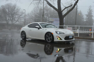 2013 Scion FR-S  One Owner No Accidents | Lots of upgrades!