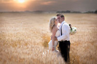 Experienced Wedding, Maternity and  Family Photographer