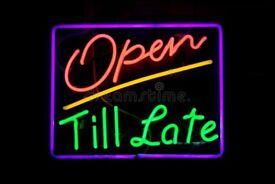Best massage in london ;) Open till late