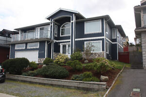 North Nanaimo Bright and Spacious 1 Bedroom Suite
