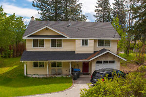 FOR SALE: 3171 Canary Drive, West Kelowna, V4T 1A4