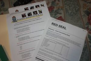 Red Seal Exams | Kijiji in Ontario  - Buy, Sell & Save with Canada's