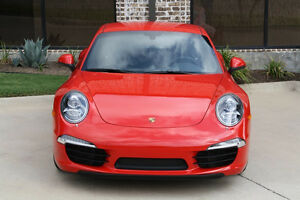 2012 Porsche 911 Carrera S Coupe (2 door)
