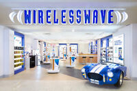 Retail Sales Manager-WIRELESSWAVE @ Cherry Lane Shopping Centre