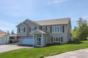 NEW PRICE, 62 Chokecherry Rd, Westwood Hills, Upper Tantallon