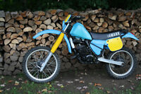 Looking For Engine Parts For 1982/83 Yamaha IT175