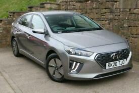 image for 2020 Hyundai Ioniq 1.6 GDi Hybrid Premium 5dr DCT Auto Hatchback Hybrid Automati