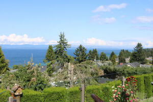 PRICE REDUCED!!  SNOWBIRDS:  Qualicum Beach Winter Rental