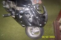 Mini Pocket bike