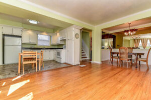 Move in Ready 2Bdrm Family House near Victoria Park & Ellesmere!