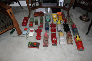 LOOKING FOR MORE ANTIQUE TOY TRUCKS AND CARS