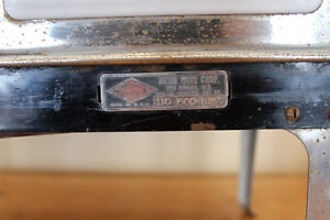Old Antique Empire Metal Ware Stove - Child Size London Ontario image 8