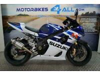 SUZUKI GSXR1000 GSXR 1000 K4 2004