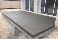 Concrete works at great prices
