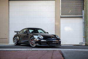 2010 Porsche 911 GT3.2 Coupe (2 door)