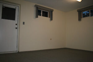 1 Bedroom and Den Basement Suite Prince George British Columbia image 3