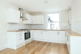 Large well presented two bedroom flat - close to Parsons Green