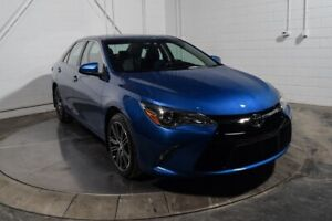 Toyota Camry se mags toit a/c 2016