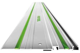 FESTOOL FS2700/2 GUIDE RAIL rrp £261.48 (2 UNITS IN STOCK) NEW!!!