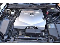 cadillac cts replacement engine low miles 3.6 v6 53000 miles 2007
